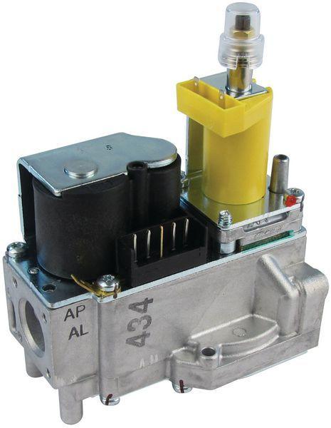 Baxi 5107339 gas valve assembly