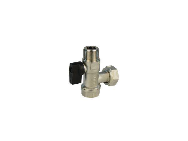 Baxi 248224 isolation flow tap