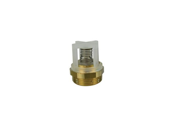 Baxi 248051 hydraulic venturi assembly
