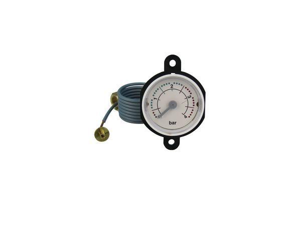 Baxi 248090 gauge pressure