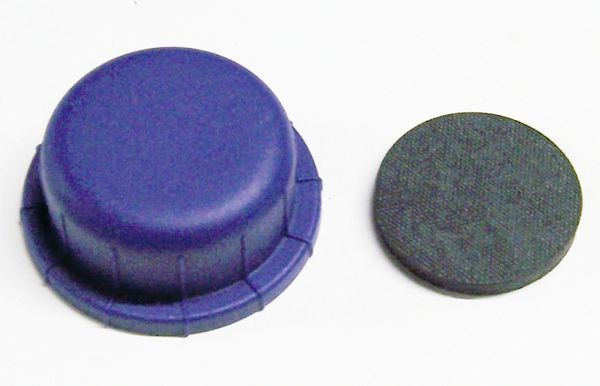 Glow-worm 2000802153 protection cap and washer