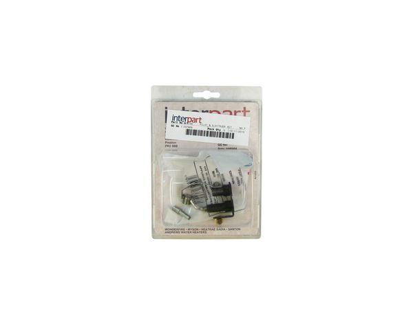 Potterton 907739 pilot burner and electrode