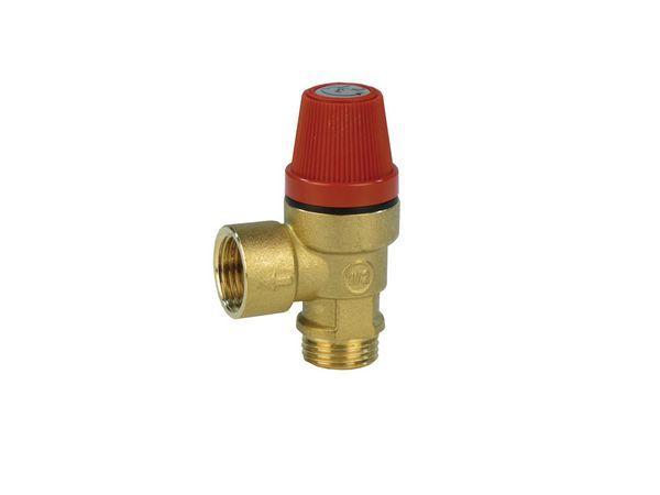 Potterton 8910028 pressure relief valve