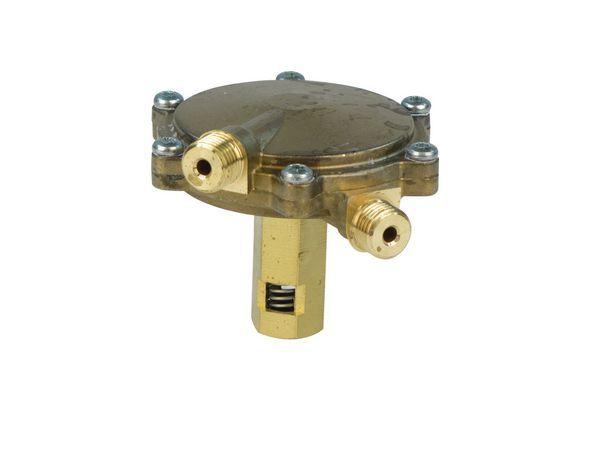 Baxi Potterton 10/18676 diaphragm flow switch