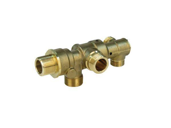 Baxi Potterton 10/20351 wax diverter valve assembly