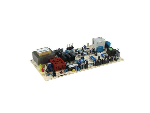 Alpha 1.019464 printed circuit board