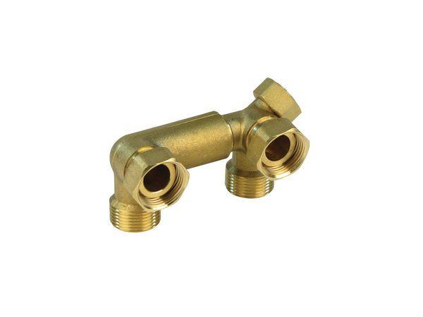 Alpha 3.015275 bypass valve assembly