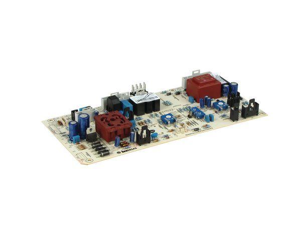 Alpha 1.029813 PCB