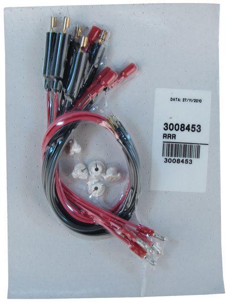 Bosch Riello 3008453 probe leads (Pack of 5)
