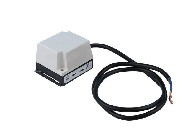 Worcester Diverter Valve 87161083990 3 port actuator