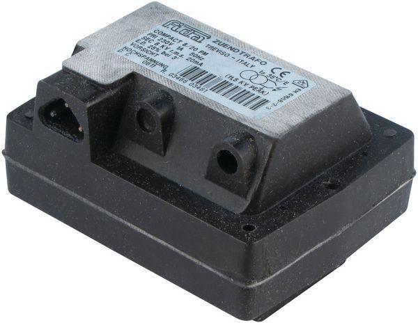 Bosch Riello 3003847 ignition transformer