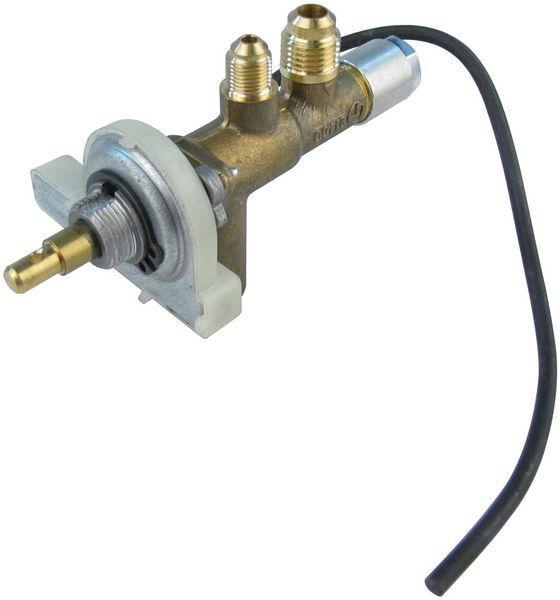 Valor 5115934 gas tap C1/C2 manual