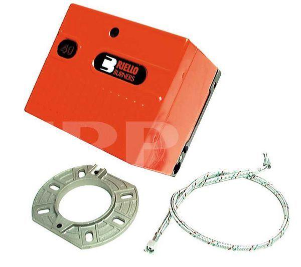 Riello R40 20030780 temperature control oil burner