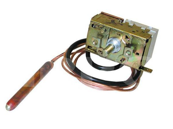 Bosch Worcester 87161078720 control thermostat