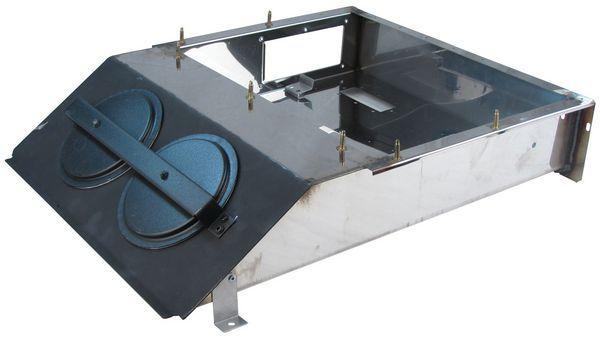 Dimplex Robinson Willey SP990626 firebox exchange kit