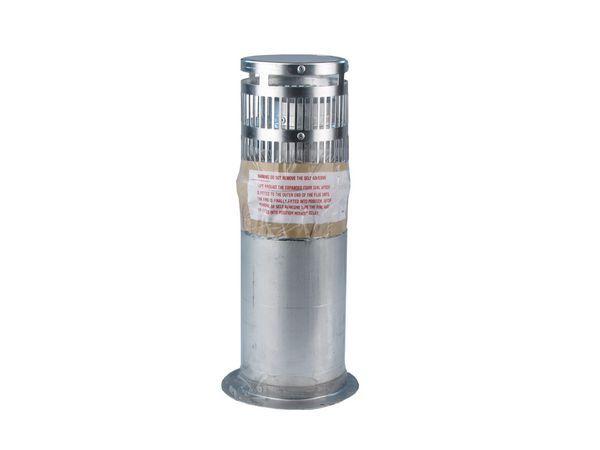 Dimplex Robinson Willey SP993240 medium flue assembly