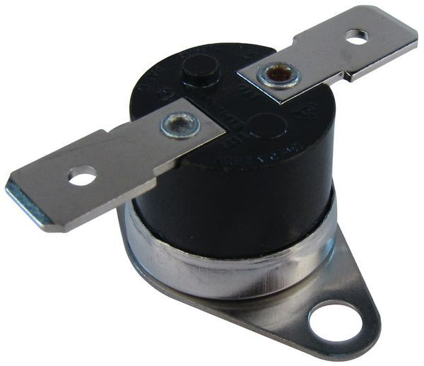 Dimplex Robinson Willey sp822050 o/heat switch