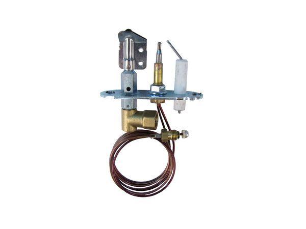 Dimplex Robinson Willey SP822367 natural gas pilot burner