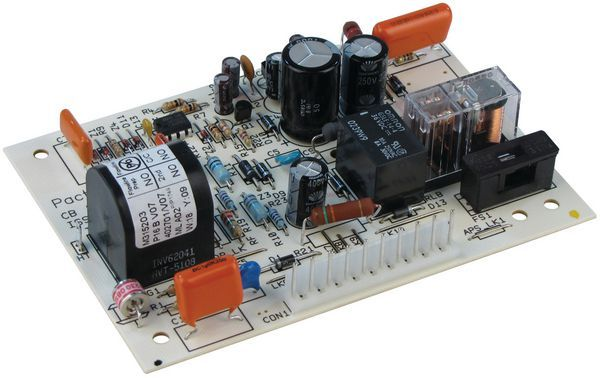 Dimplex Robinson Willey SP822196 printed circuit board