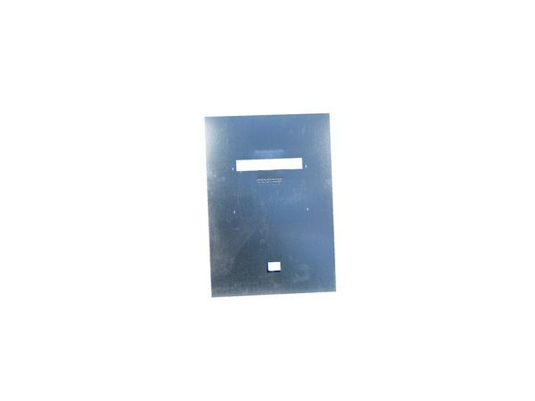Robinson Willey SP992323 closure plate