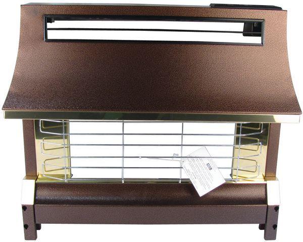 Dimplex Robinson Willey SP991139 bronze case