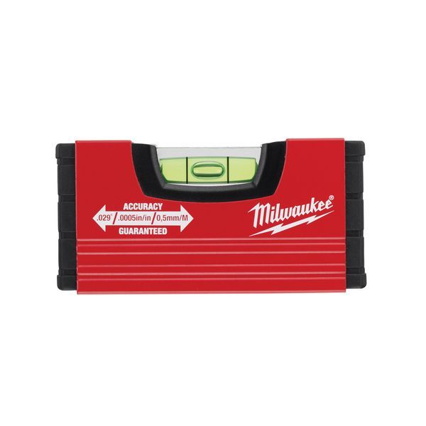 Milwaukee handy box level 10cm