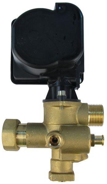 Alpha 3.019689 diverter valve and motor