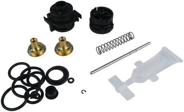 Alpha 3.018652 diverter valve seal kit