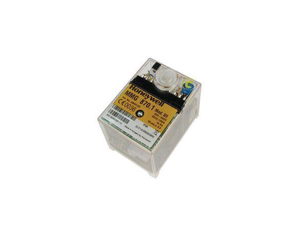 Honeywell Satronic 0642120U control box 240v