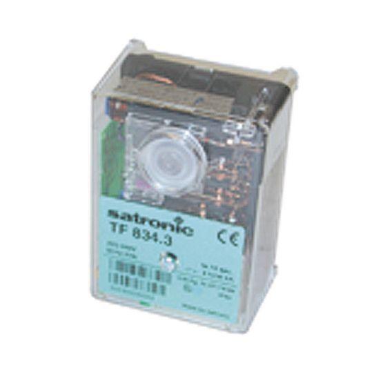 Satronic 02234U control box 240v
