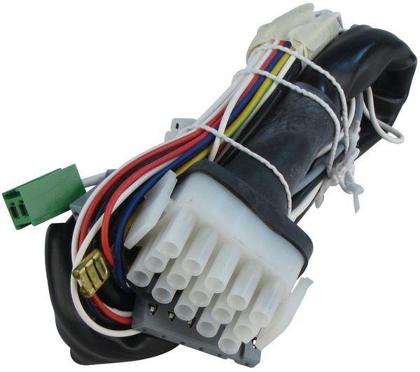 Ariston 65102559 Low Voltage Wiring