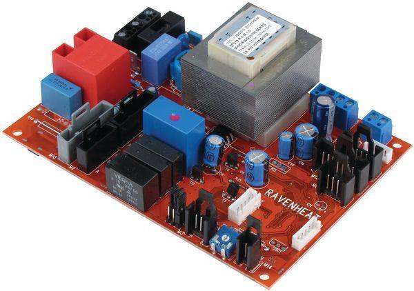 Ravenheat 0012CIR06025/0 printed circuit board