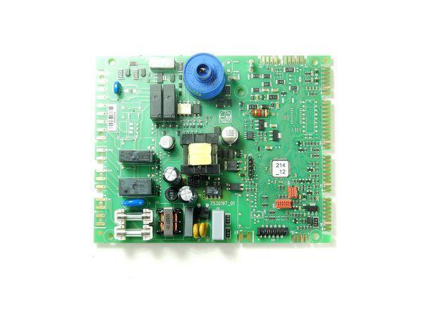 Biasi BI2035100 main electronic control