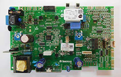 Alpha 3.025190 printed circuit board kit