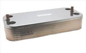 Ideal 175417 plate heat exchanger 24kw