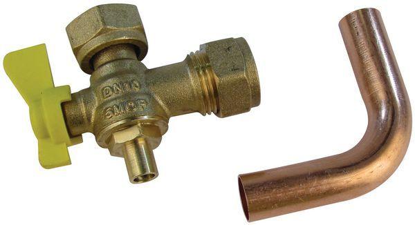 Caradon Ideal 175526 gas pack