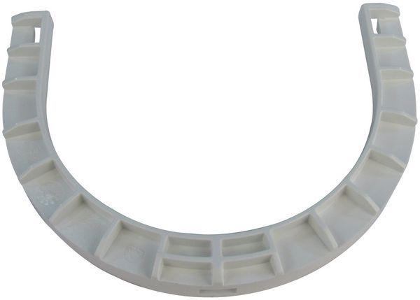 Ideal 175581 clamp retaining flue turret
