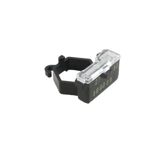 Ideal 175590 flow sensor - hall effect