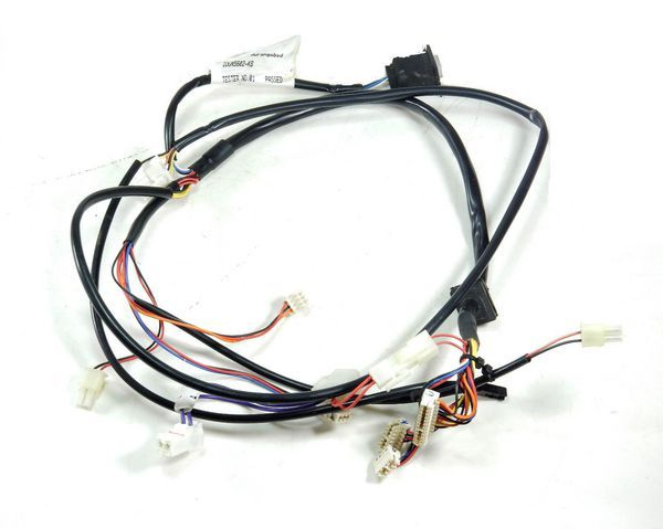 Ideal 175602 harness - low voltage