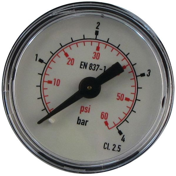 Caradon Ideal 175679 pressure gauge kit