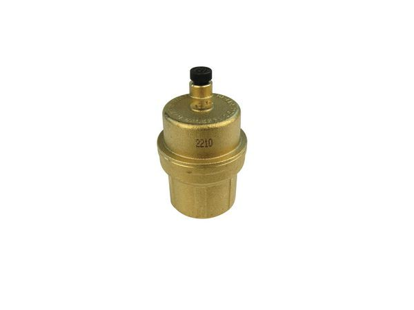 Sime 6013100 automatic air vent 3/8inch