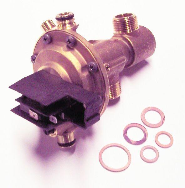 Sime 6102806 diverter valve