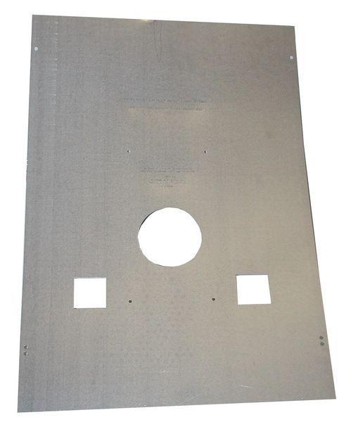 Dimplex Valor 544759 closure plate