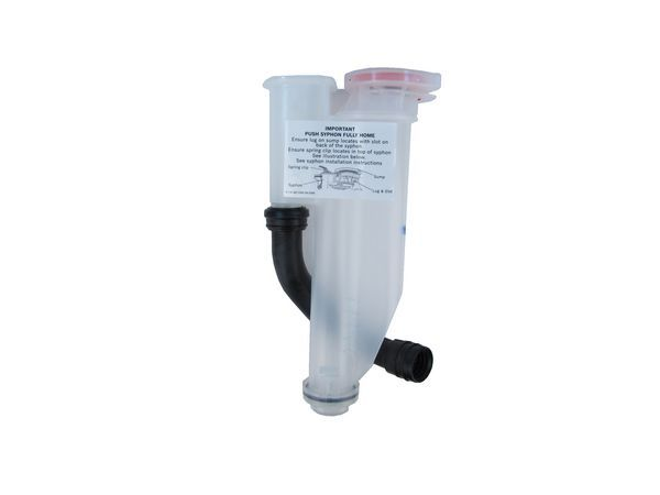Bosch Worcester 87161138370 siphon assembly