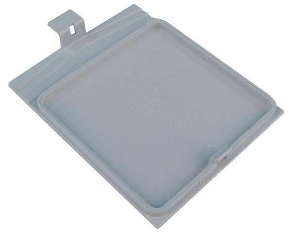 Bosch Worcester 87110002750 inset plate