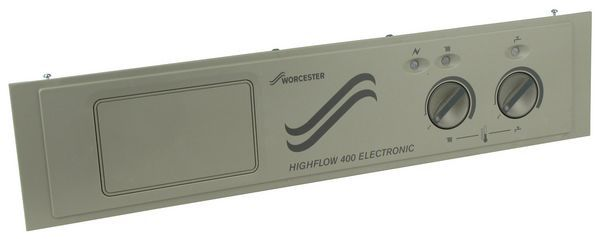 Worcester 87161029750 facia assembly