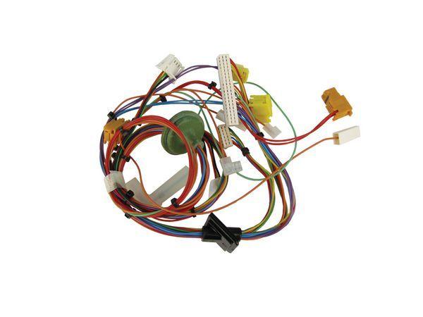 Bosch Worcester 87186806580 mains harness