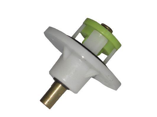 Bosch 7098822 air vent revision set