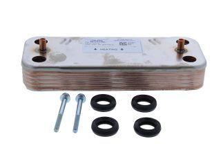 Ideal 176467 plate heat exchanger kit 24kw