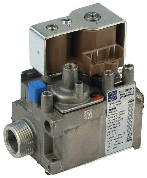 Bosch Worcester 87161165150 gas valve